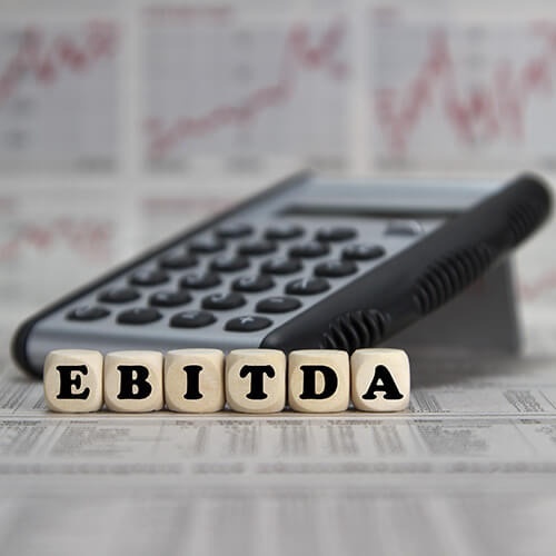 Using EBITDA multiples | Business Valuations | Boyum